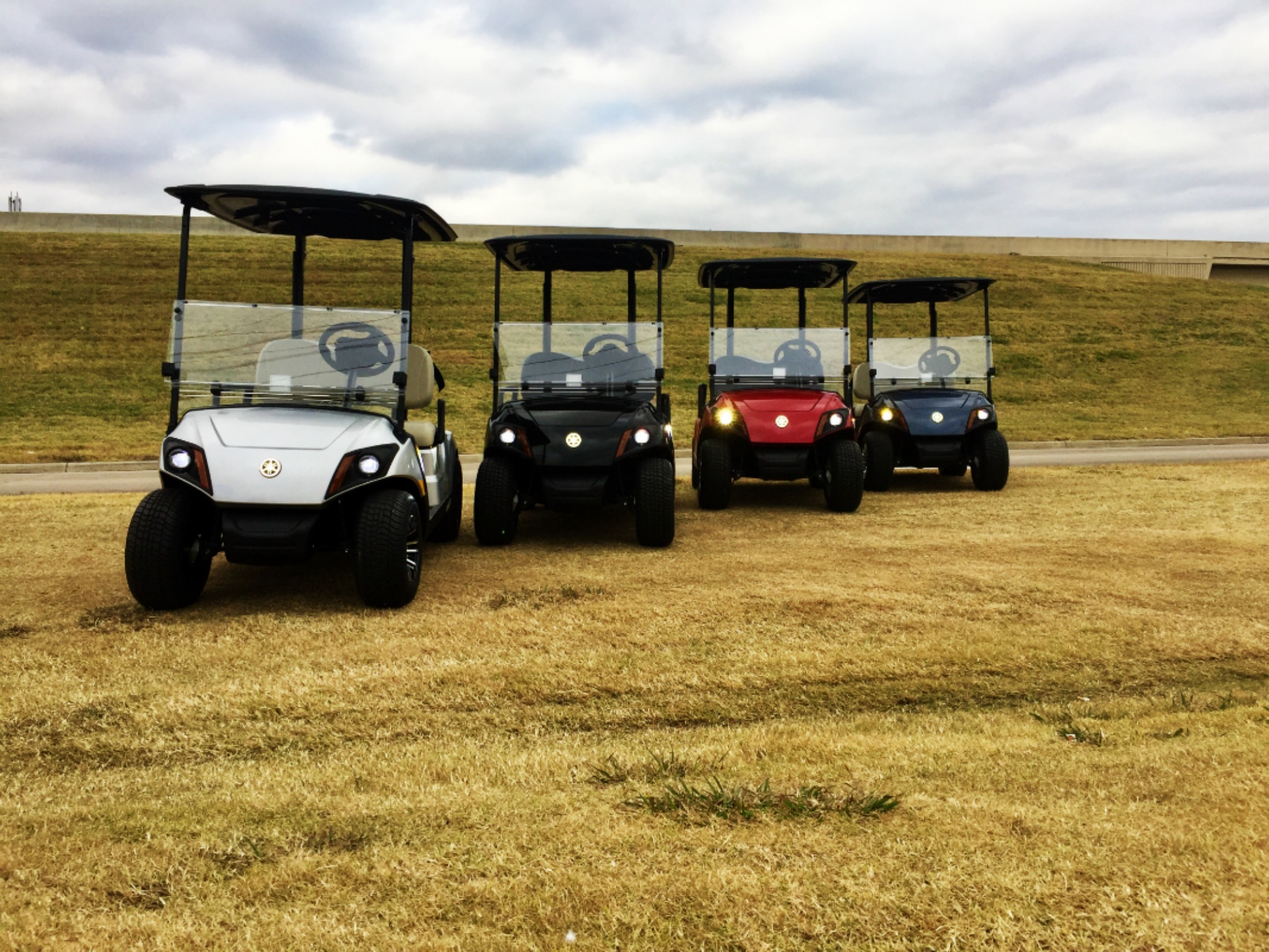 Golf Cars of Tulsa