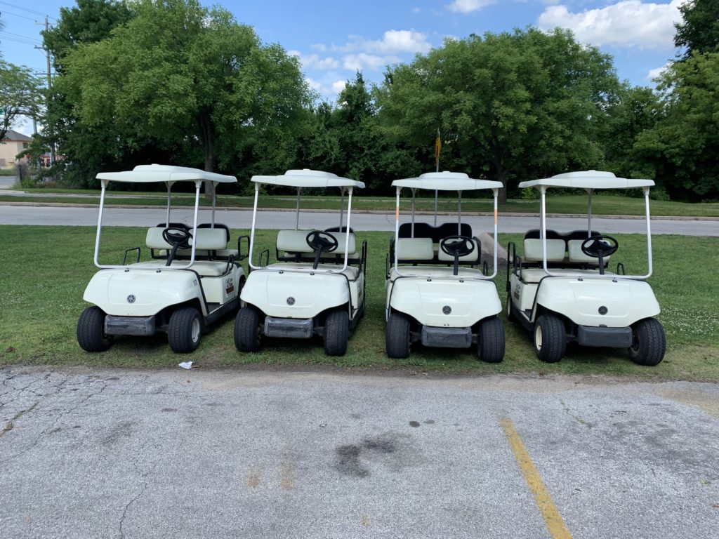 Golf Carts of Tulsa